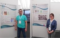 Investigadores del Laboratorio de Ecofisiología y Biotecnología de Algas presentaron trabajos en Croacia