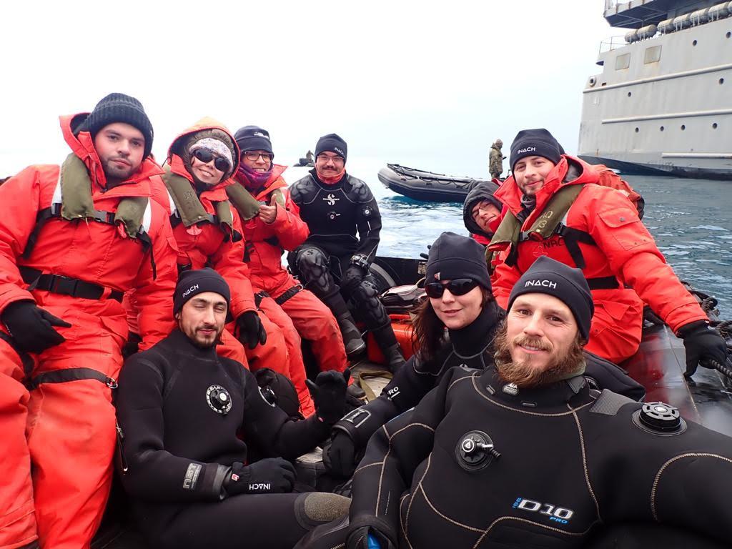 Retornaron investigadores UMAG de la Antártica tras suspender expedición por pandemia