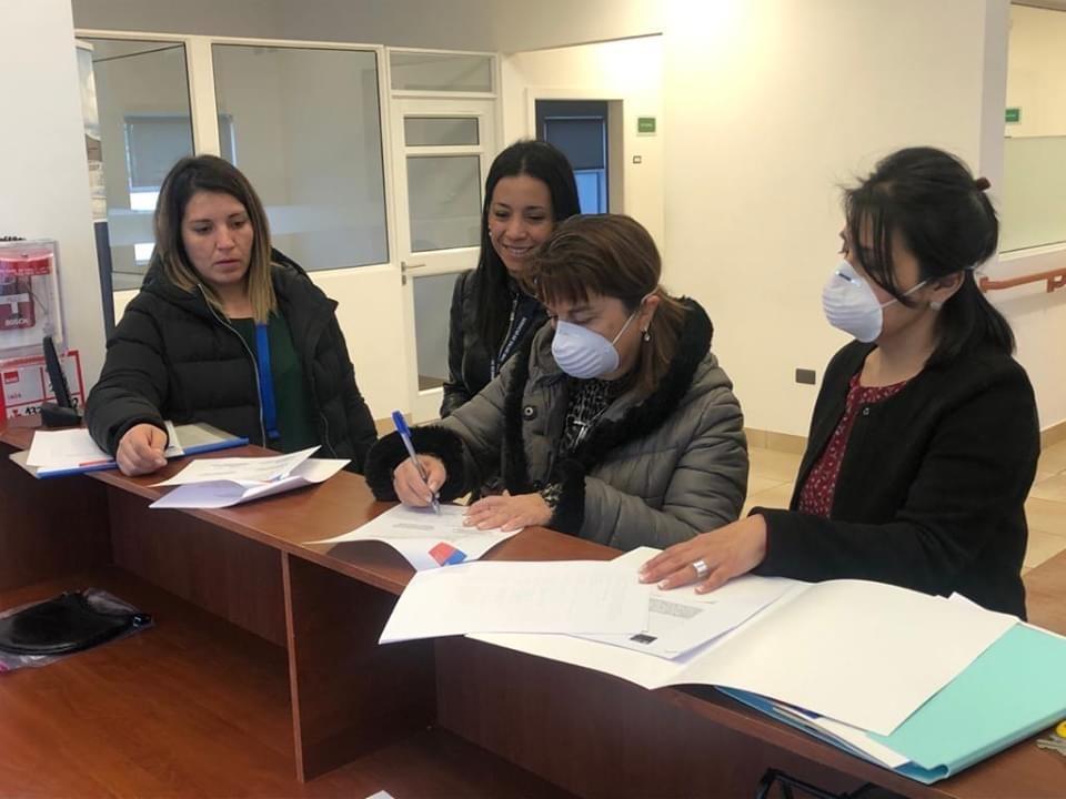 Traspasan infraestructura universitaria para enfrentar avance del Coronavirus