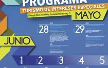 ETEC ofrece curso gratuito sobre Turismo de Intereses Especiales en la Patagonia