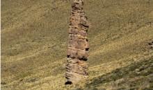Piedra Clavada